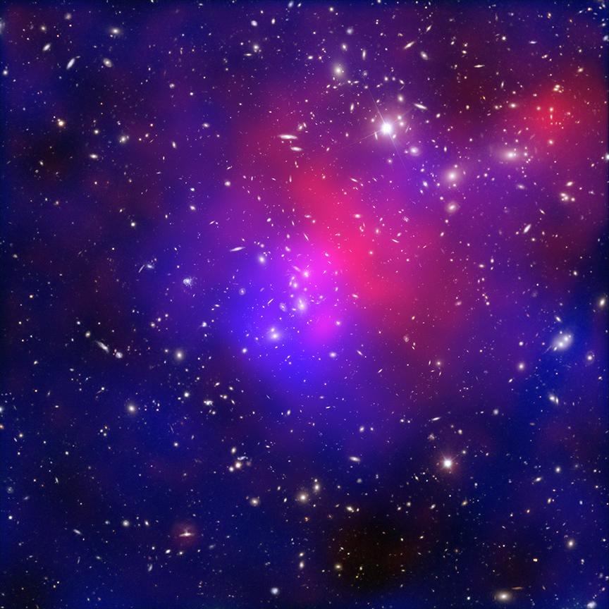 Pandora's Cluster