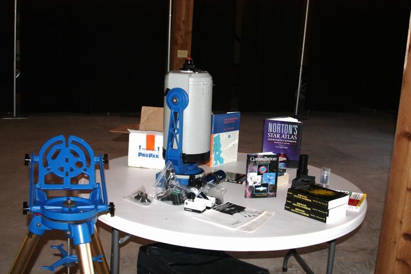 Guest Speaker Event Door Prizes