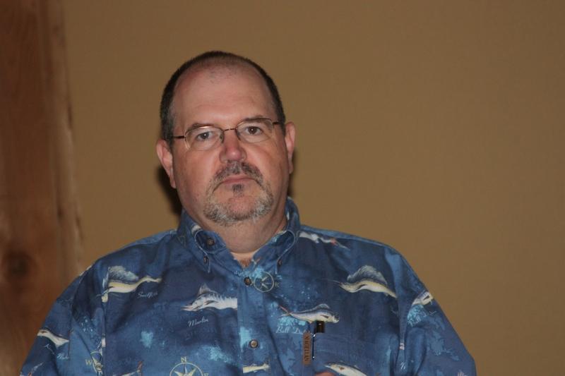 Jim Fisher  - IDA Presentation
