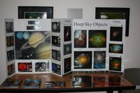 AOAS Astronomy Display