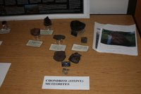 Craig Daniels' Meteorite Collection