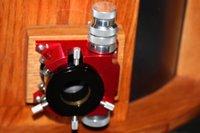 Close-up of the Moonlite Focuser.
